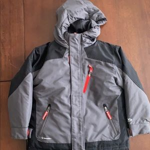 Champion Venture Dry XS (4-5) 3-in-1 jacket